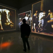 Guided Visit to Caravaggio Experience