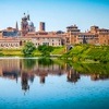 The Renaissance masterpieces of Mantua